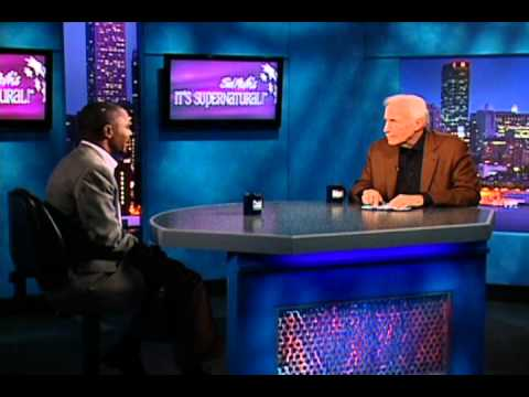 Download Surprise Sithole on It's Supernatural with Sid Roth - Raising the Dead