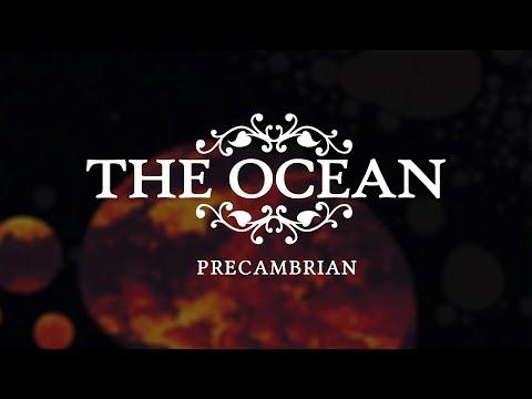 """The Ocean """"Precambrian"""" (FULL ALBUM)"""