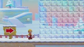 Super Mario Maker 2 - Endless Mode #164