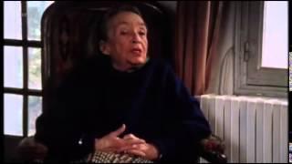 """Marguerite Duras - """"Écrire"""" (ARTE)"""
