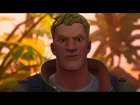 Jonesy - Fortnite Music Video Ft. @L33 N00R