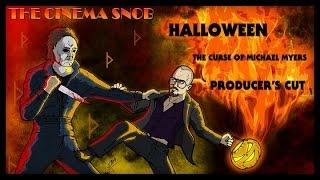 The Cinema Snob: HALLOWEEN 6: THE PRODUCER'S CUT