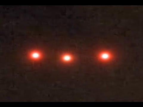 Breaking News UFO Sighting Real Phoenix Lights