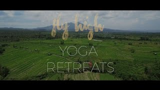 yogi-beach-sunset-Sukawati Bali Yoga Retreat