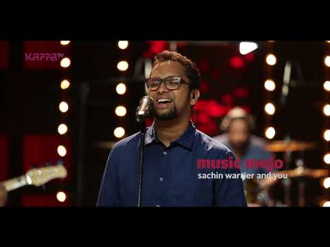 Swayam Nannavuka - Sachin Warrier and You - Music Mojo Season 5 - Promo