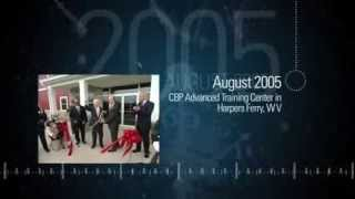 CBP The First 10 Years 2003 -2013