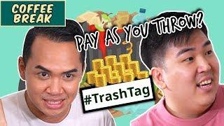Coffee Break: Pay-As-You-Throw Rubbish