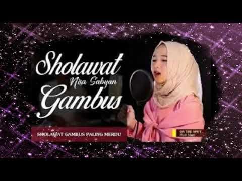 Download Lagu Nissa Sabyan - ASSALAMU'ALAIKA