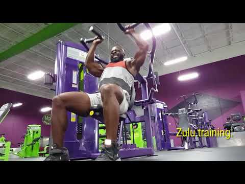 10/2/17. Vo2 and Zulu training with ifbb.pro.lgfit45