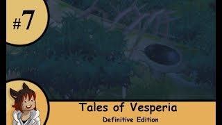Tales of Vesperia DE part 7 - Repede is Repede