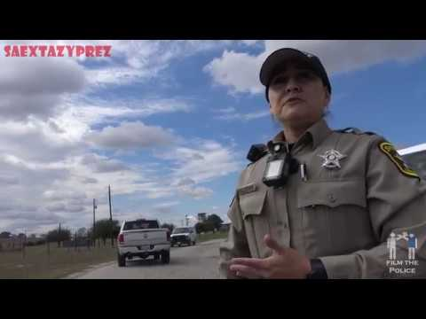 GEO Correctional Center Karnes City, TX-1st Amendment Audit