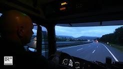 LKW-Fahrer verzweifelt gesucht | BR24