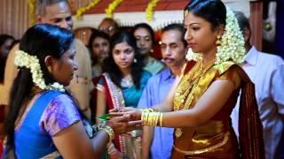 Kerala hindu wedding highlights -Ajiphotos  994600