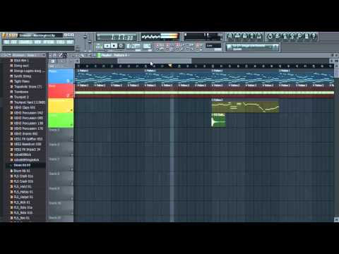 Eminem - Mockingbird Instrumental FL Studio Remake