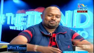Jaymo Ule Msee on making a living using social media