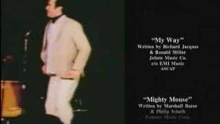 the real andy kaufman - part 13