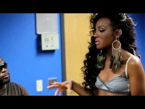 Dawn Talks About Danity Kane And Working With Kalenna