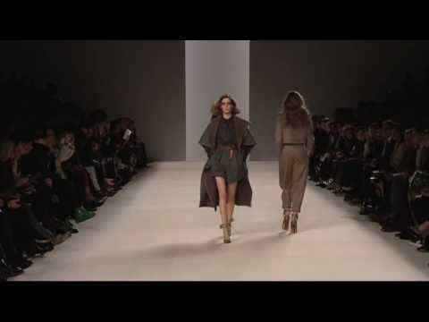 part 1/2, Chloé Fall Winter 09-10 fashion show