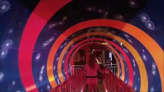 Powerpark 2015 Fun House