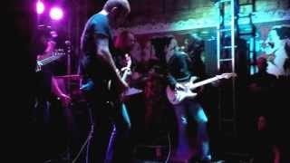 MR. BREEZE (Tributo Lynyrd Skynyrd) - That Smell (Beco - Porto Alegre 09.04.13)