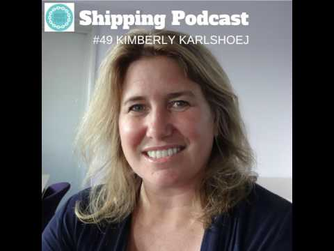049 Kimberly Karlshoej, Head of the ITF Seafarers' Trust