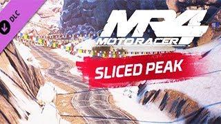 Moto Racer 4 Sliced Peak Gameplay (PC)