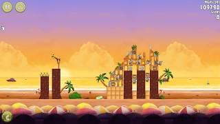 Angry Birds Rio Golden Beachball Beachball 1  127390