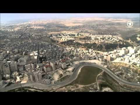 24 Stunden Jerusalem - TV-Groß-Projekt