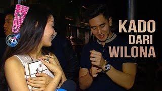 Verrell Bramasta Ultah ke-21, Ini Kado dari Natasha Wilona - Cumicam 11 September 2017