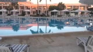 Отдых в Египте Хургада декабрь 2014(Отель Royal Azur 5*, 2015-01-14T14:44:46.000Z)