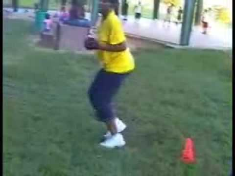 Houston Fitness Bootcamp Outdoor Workout In The Park