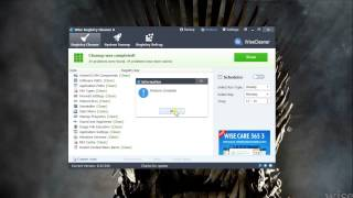How to Clean Up Registry & Fix Registry Errors - Wise Registry Cleaner Tutorial