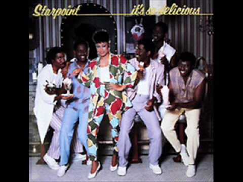 Starpoint - I'm So Crazy ('bout You) (1983)