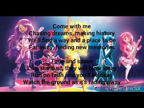 Star Darlings - Starlight Lyrics..wmv