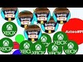 Bodil RAGE QUIT AGARIO - XBOX Domination (THE MOST ADDICTIVE GAME) w/ Bodil40