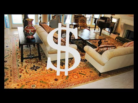 What is the price to clean Oriental rug #price
