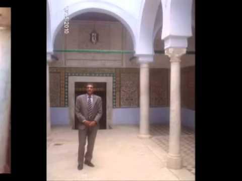 أحمد بخيت - قصيدة الحسين