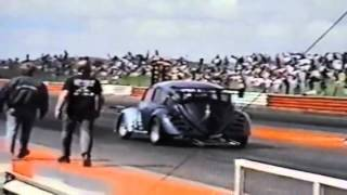 Moody drag race
