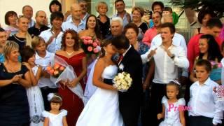 Свадебный клип Игоря и Тани Full HD Евпатория