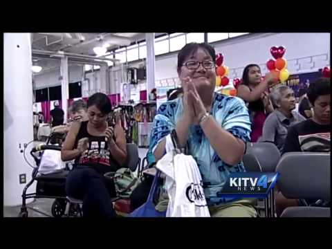Empowering women in business at Hawaii Women Expo