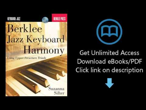 BERKLEE HARMONY 1-4 PDF