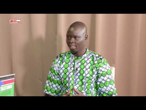 Agel Ring Machar Makes a Case for South Sudan Young Leaders