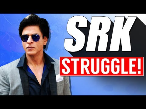 Shah Rukh Khan Biography | Full Success Story |