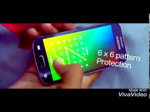 How To Unlock Phone Without Knowing The Word Pattern