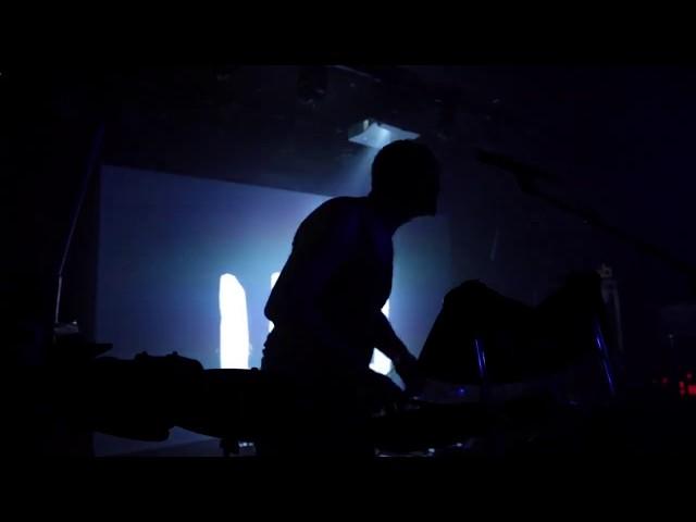 WULFBAND - KPT. KABOOM (LIVE)