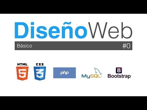 curso-diseño-web-principiantes-00---introducción---html,-php-y-bootstrap