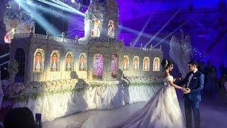 Samir & Elnara Wedding - Safisa