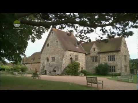 GHOSTS Michelham Priory, Sussex.