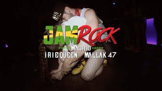 Show Irie Queen Feat. Mallak47  @PondiVibes Jamrock Madrid Viernes Reggae Dancehall Dub