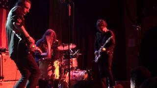 The Jon Spencer Blues Explosion - (Beastie Boys) She